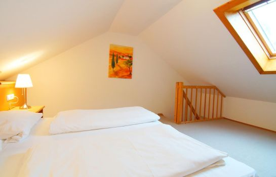 Junior Suite Baiernrain Landgasthof