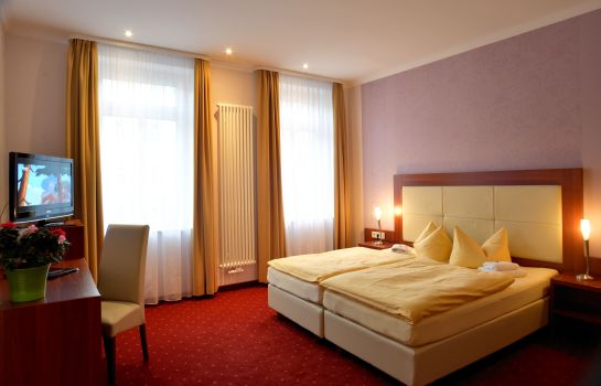 Pokój typu junior suite Via City Hotel & Restaurant