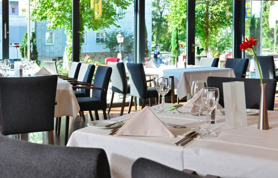 Restaurant Best Western Plus Konrad Zuse