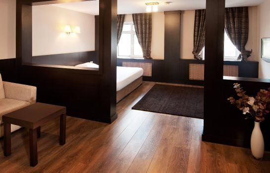 Junior Suite Alkoclar Uludag
