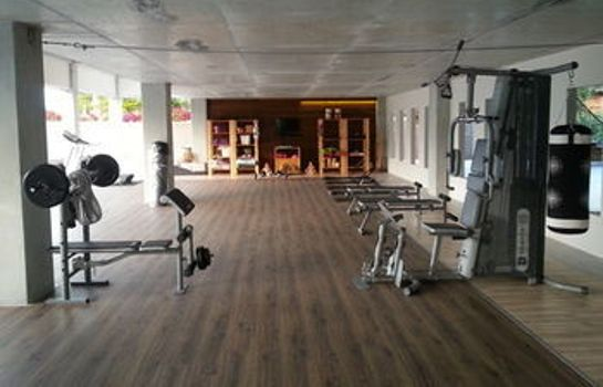 Installations sportives Costa Farilya Special Class Hotel Bodrum