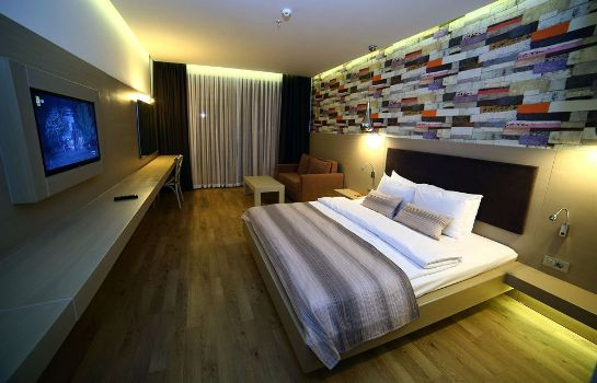 Chambre individuelle (confort) Costa Farilya Special Class Hotel Bodrum