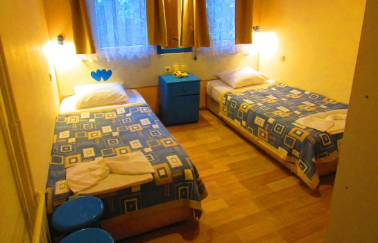 Double room (standard) Kavala Studio