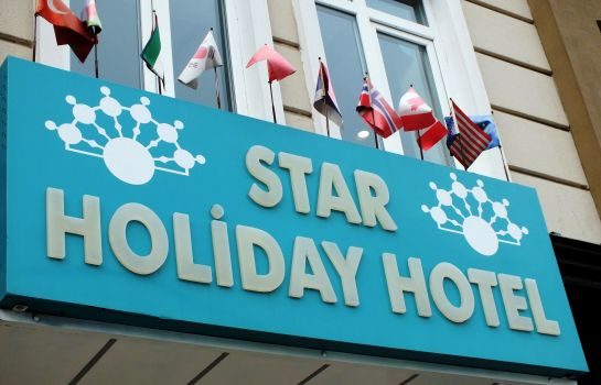 Exterior view Star Holiday