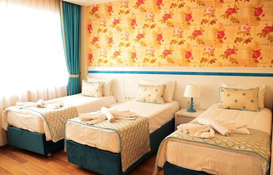 Triple room Star Holiday