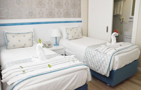Double room (standard) Star Holiday