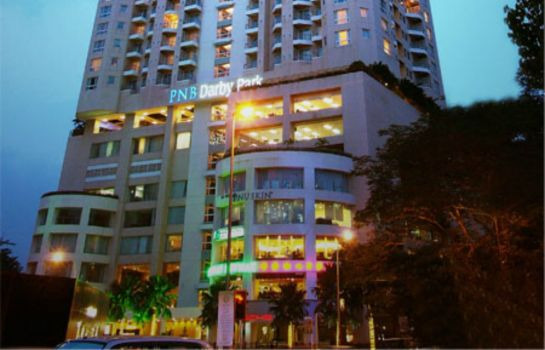 Picture PNB Perdana Hotel & Suites On The Park