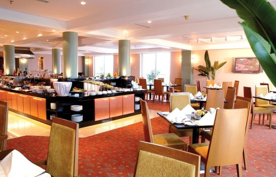 Restauracja PNB Perdana Hotel & Suites On The Park