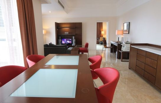 Suite PNB Perdana Hotel & Suites On The Park
