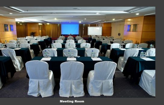 Sala konferencyjna PNB Perdana Hotel & Suites On The Park