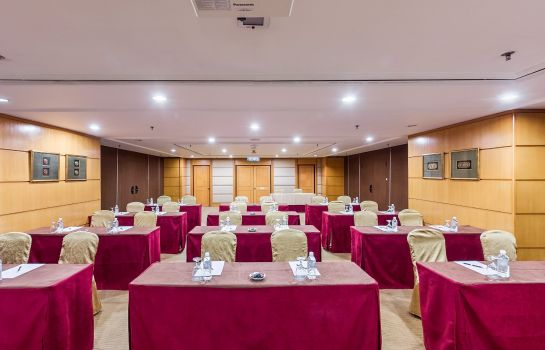 Conference room PNB Perdana Hotel & Suites On The Park