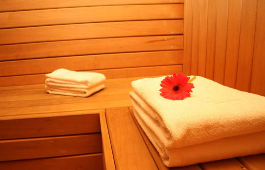 Sauna PNB Perdana Hotel & Suites On The Park
