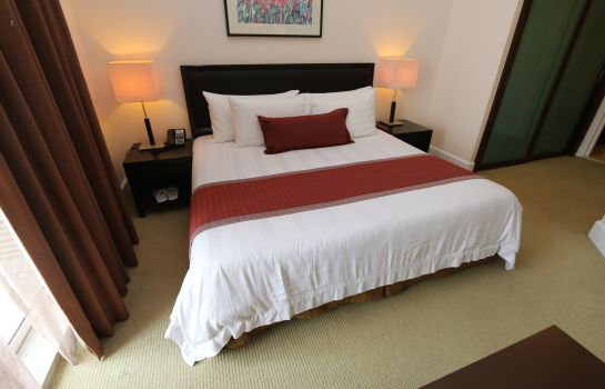 Single room (standard) PNB Perdana Hotel & Suites On The Park