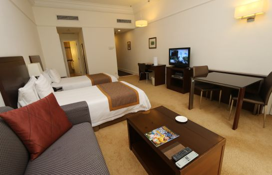 Double room (superior) PNB Perdana Hotel & Suites On The Park