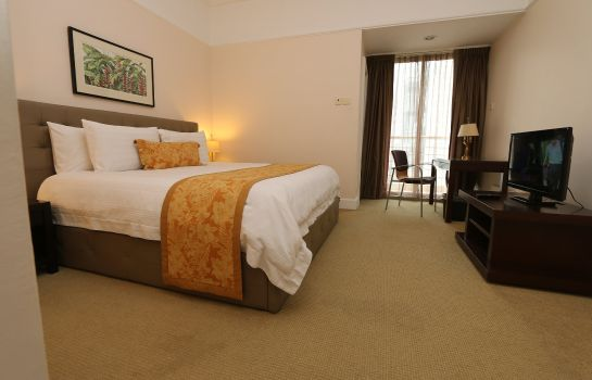 Room PNB Perdana Hotel & Suites On The Park