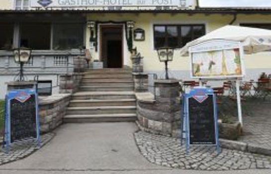 Hotel Zur Post In Obernzell Erlau Hotel De