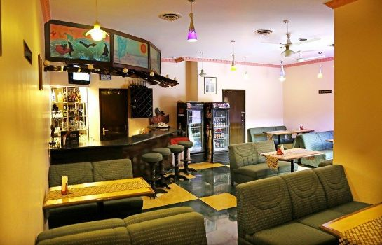 Hotel bar Shree Ram International