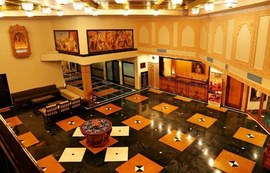 Lobby Shree Ram International