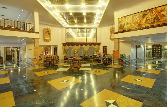 Interior view Shree Ram International