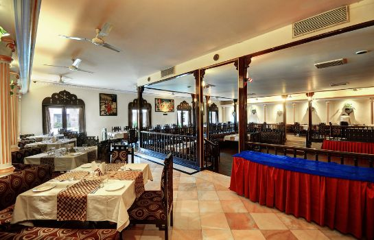 Restaurant Shree Ram International