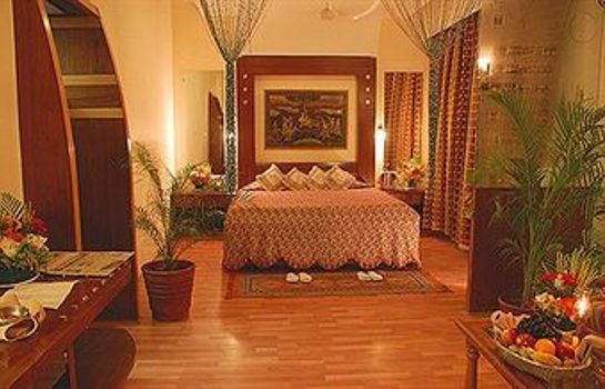 Standard room Shree Ram International