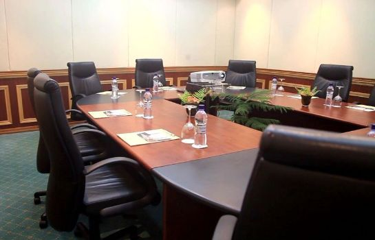 Meeting room Hulhule Island Hotel