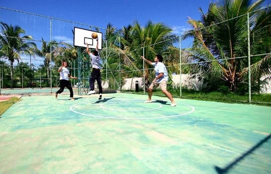 Sports facilities Hulhule Island Hotel