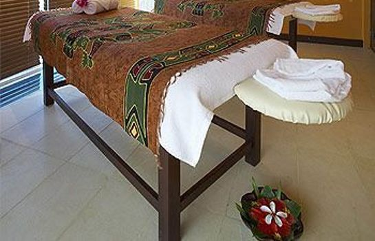 Massage room Hulhule Island Hotel