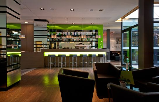 Hotel bar Novum Style Accord