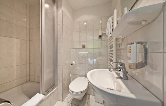 Bathroom Novum Style Accord