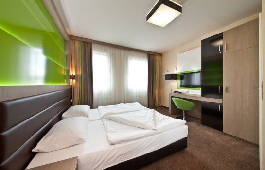 Double room (standard) Novum Style Accord