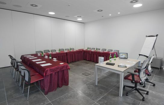 Besprechungszimmer AS Hotel Limbiate Fiera