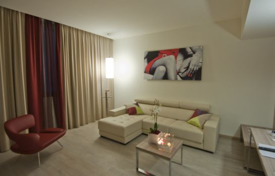 Suite AS Hotel Limbiate Fiera