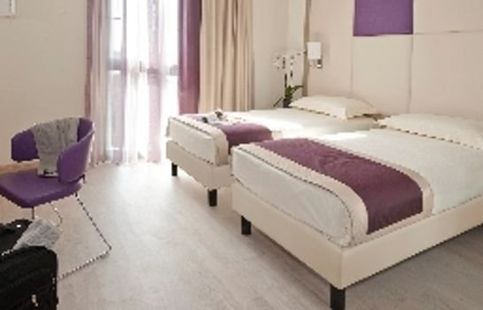 Doppelzimmer Standard AS Hotel Limbiate Fiera