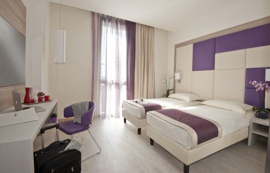 Zimmer AS Hotel Limbiate Fiera