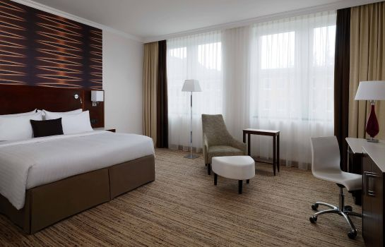 Zimmer Cologne Marriott Hotel
