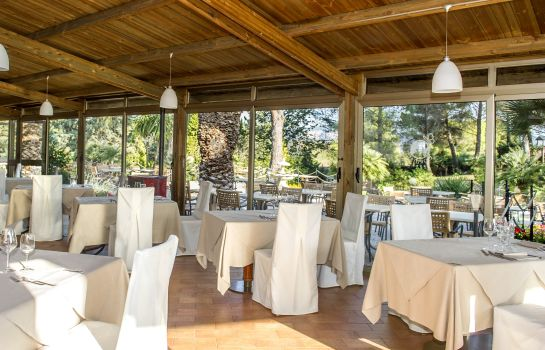 Restaurant Il Pelagone Hotel & Golf Resort Toscana