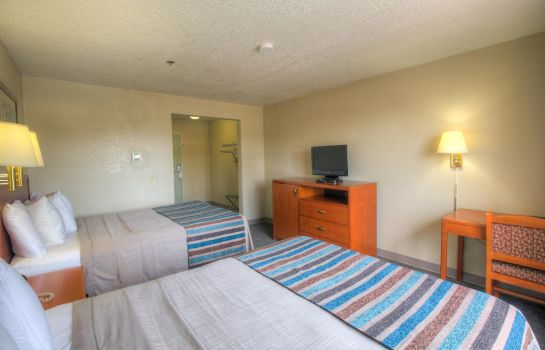 Zimmer Good Nite Inn Fremont - Silicon Valley