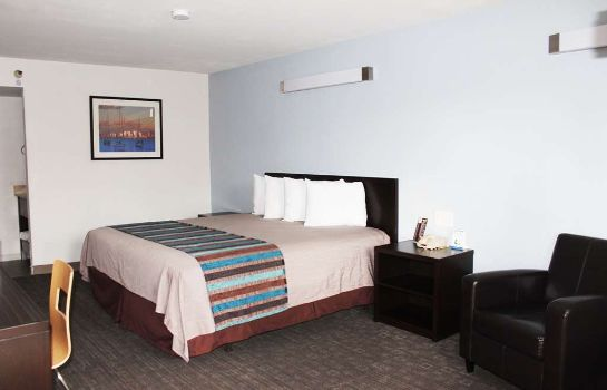 Zimmer Good Nite Inn San Diego near SeaWorld
