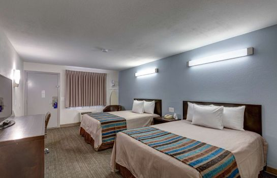 Chambre Good Nite Inn San Diego near SeaWorld