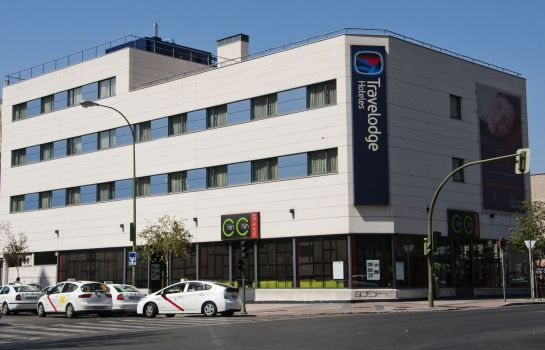 Picture Travelodge Madrid Torrelaguna