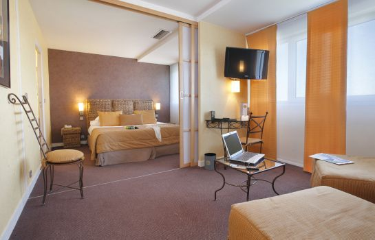 Suite Best Western Adagio
