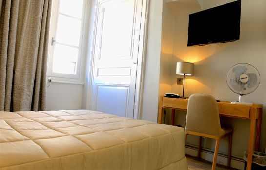 Double room (standard) du Theatre