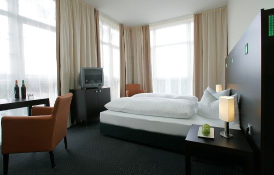 Suite Fleming´s Conference Hotel Frankfurt
