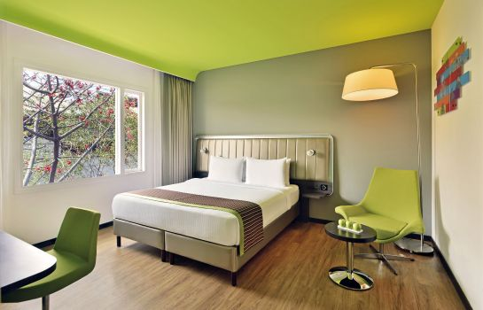 Suite PARK INN NEW DELHI LAJPAT NAGAR