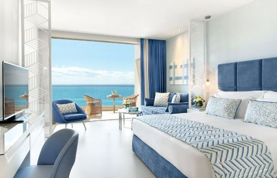 Junior suite Ikos Oceania - All Inclusive