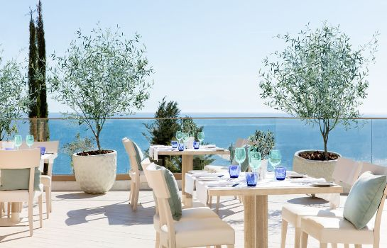 Restaurant Ikos Oceania - All Inclusive