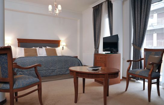 Junior suite Athens Atrium Hotel & Suites