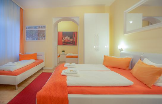 Suite City Guesthouse Pension Berlin