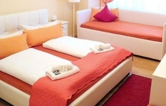 Triple room City Guesthouse Pension Berlin